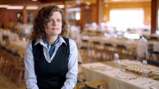 Jennifer Alpers, Director of Domestic Services