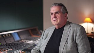 Tim Boyle, Senior Mixer
