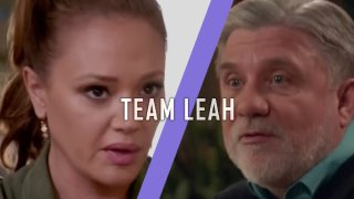 5 Things Leah Remini and Mike Rinder have in Common