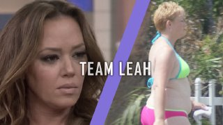 5 Things Leah Remini and Amy Scobee have in Common