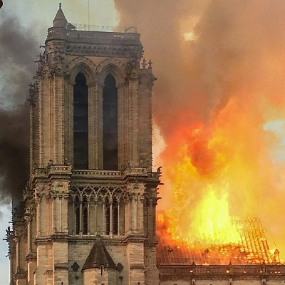 What Notre Dame Means to the World