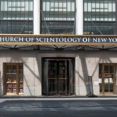 My Scientology