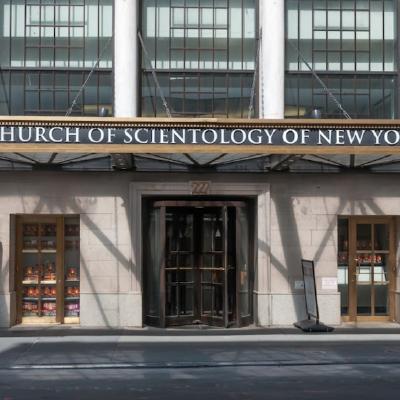 My Scientology