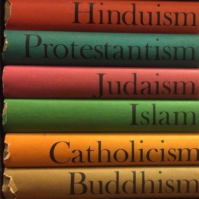 "Religious Illiteracy From ""Religion Guy"" Richard Ostling"