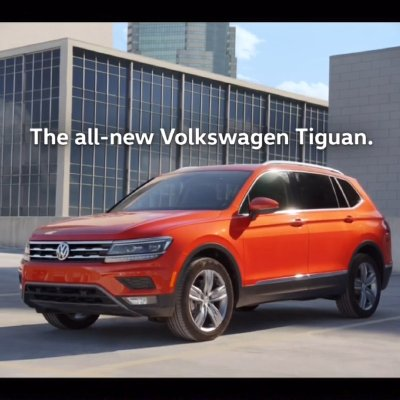 Volkswagen Paying For a Bigoted Show That Attacks my Religion