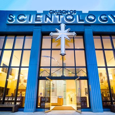 The Real Story of Scientology