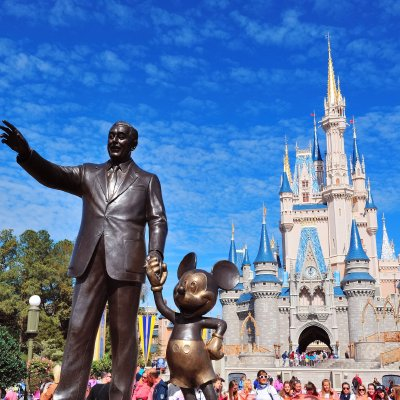 Disney Is Betraying Walt Disney's Legacy By Allowing Attacks on Religion