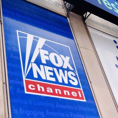 Fox News' Julius Young Forwards Anti-Scientology Bigotry & Extremism