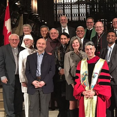 Toronto Religious Leaders Unite Against Hate