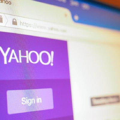 Goodbye Yahoo. Hello Google.
