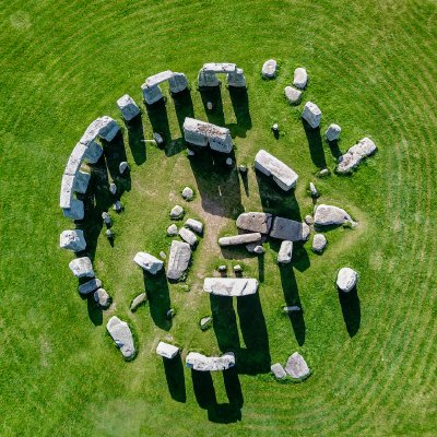 What the Wonder of Stonehenge Has To Do With Religious Freedom