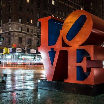 Two Verbs: Faith and Love
