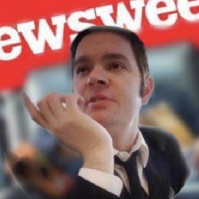 Newsweek's Jon Jackson Hate Article Incites Violent Anti-Scientology Threat