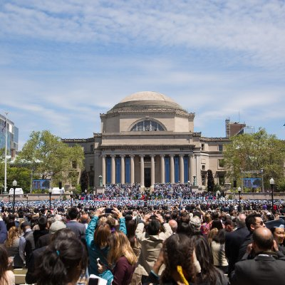 Scientologist's Commencement Advice: How to Make This the Best of Times