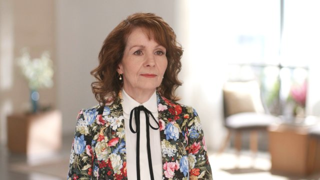 Cathy Bernardini on MikeRinder