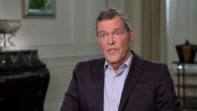 Jon Lundeen, Former Colleague of Aaron Smith-Levin