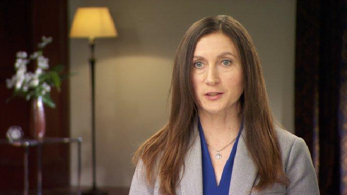 Andrea Smith: Former Colleague of Claire Headley