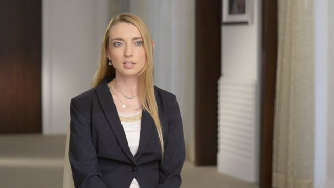 Erica Sledge, Sister of Heather Smith-Levin