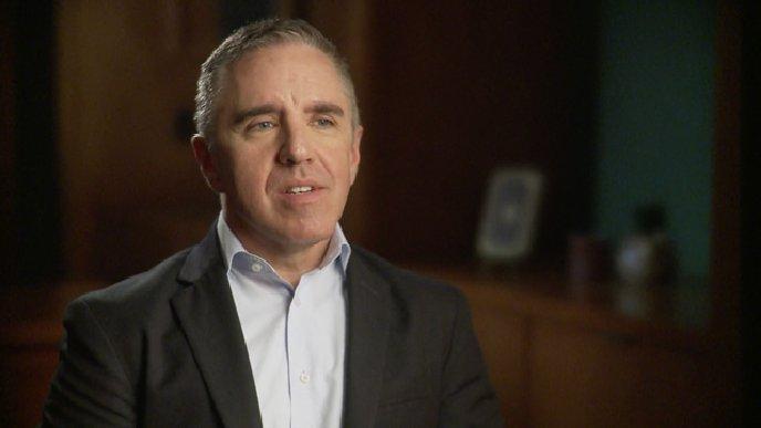Jason Bennick, Former colleague of Tom DeVocht