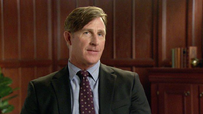 Kenny Seybold, Former colleague of Tom DeVocht