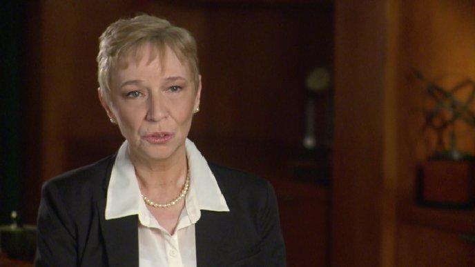 Nancy Gahwiler, Sister of Tom DeVocht