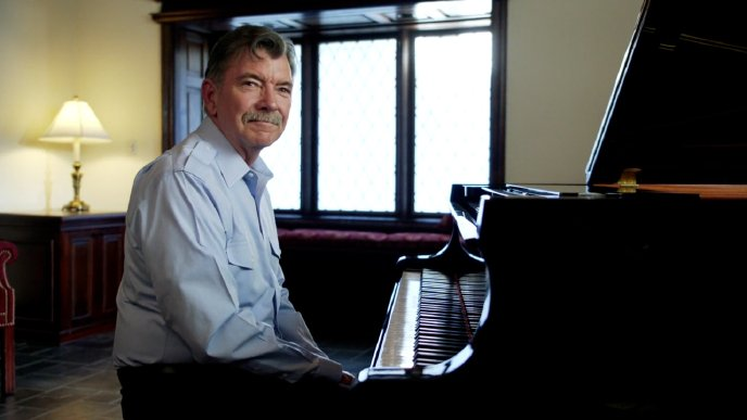 Peter Schless, Musician
