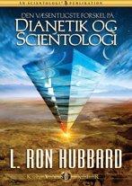 Den væsentligste forskel på Dianetics og Scientology