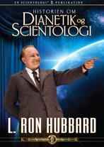 Historien om Dianetics og Scientology