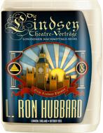 <p>Die Lindsey-Theatre-Vorträge: Londoner Nachmittags-Reihe</p>