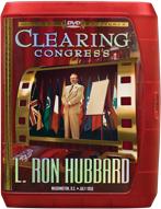 """Clearing-kongressen <span class=""""smaller-title-segment""""><br>(6 filmede foredrag på dvd, 3 foredrag på cd)</span>"""