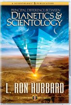 Principal Difference Between Dianetics and Scientology