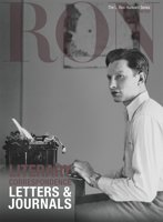 Literary Correspondence: Letters & Journals