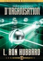 Définition d'organisation