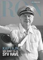 Kaptajn: Ved roret på de syv have
