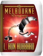Melbourne-kongressen