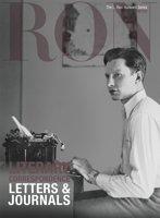《文學信件:信件與日誌》