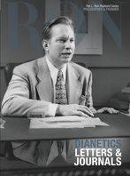 《Dianetics:信件與日誌》