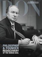 《哲學家與創始人:重新發現人類靈魂》