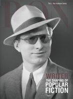 《作家:塑形通俗小說》