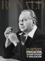 Filántropo: Educación, Alfabetización y Civilización