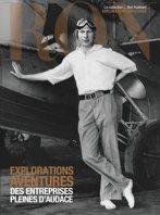 Explorations,<WBR> aventures des entreprises pleines d'audace