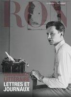 Correspondance littéraire: lettres et journaux