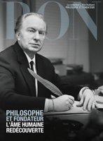 Philosophe et Fondateur: l'âme humaine redécouverte