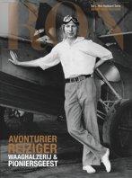 Avonturier/<WBR>Reiziger: Waaghalzerij & Pioniersgeest