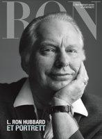 L.Ron Hubbard: Etportrett