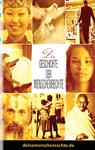 Broschüre Die Geschichte der Menschenrechte