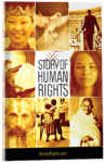 Story of Human Rights Booklet