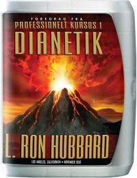 Foredrag fra professionelt kursus i Dianetik, CD