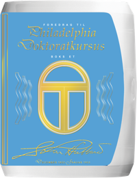 Philadelphia Doktoratkursus, CD