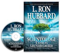 Scientology: Tankens grundbegreber, Lydbogs-cd